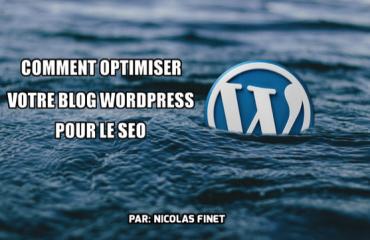 optimiser wordpress seo